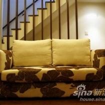 起居室沙发