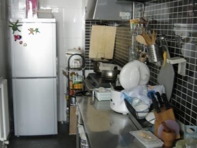 厨房。。。