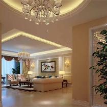 典雅高贵六居室
