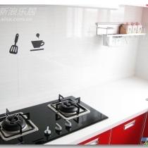 简简单单的厨房