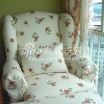 这个老虎椅子本来打算放在主卧,可是居然放不开