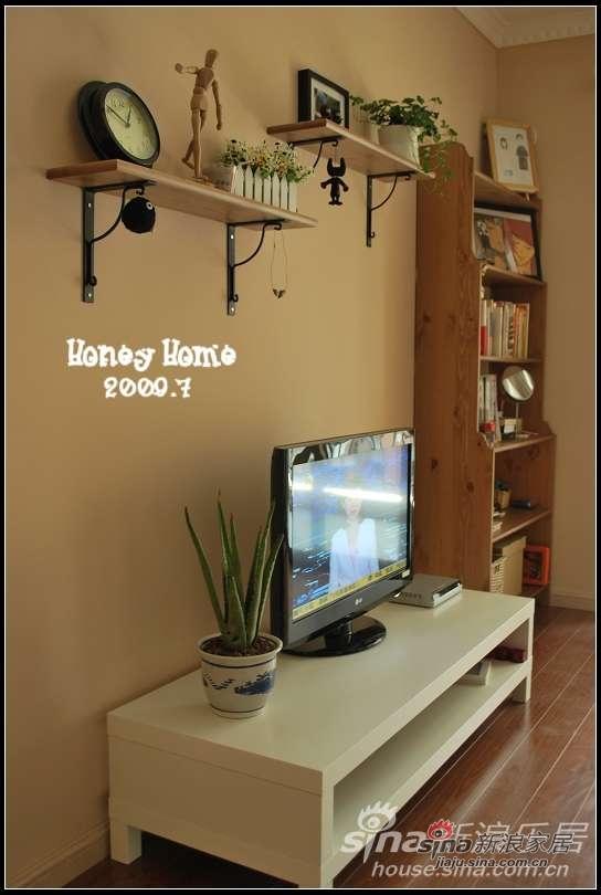 我们家没有电视墙