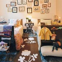 温馨装修,设计灵感-长沙实创装饰