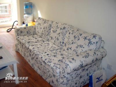 爱克托三人沙发