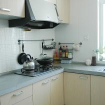 最后,隆重推出的是厨房~~