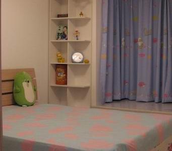 儿子的房间