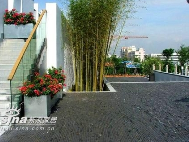 超漂亮的中国房子