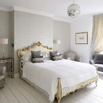 低调的奢华,简欧英伦别墅装修风格