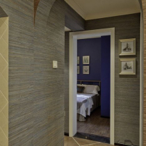 古朴田园风两室两厅大改造