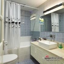 硬装12W装美式简约150平豪宅