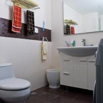 洗手间洁具-乐家-没有发现特别的优点和缺点