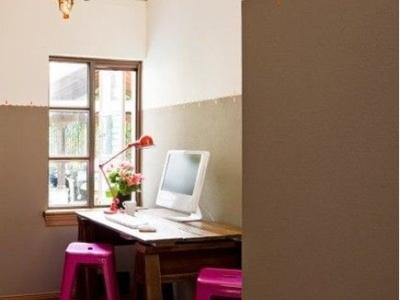 梦想中的工作室 小书房大创意