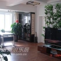 图14:二楼客厅