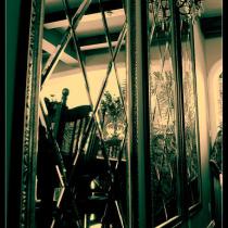 很喜爱的拼镜!来个特写!传说中的镜中景???
