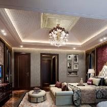 麓山国际别墅欧式风格