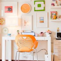 缤纷的童话空间 用色彩装点生活