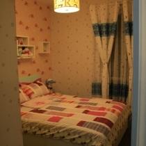 色彩斑斓的儿童房