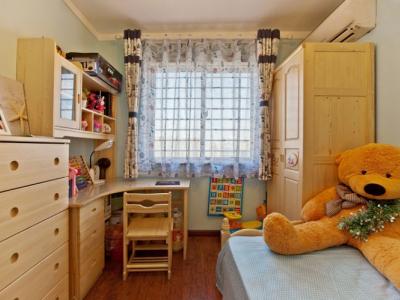 还是儿童房