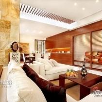 阳光、清爽的新东方风貌——高品质生活享受