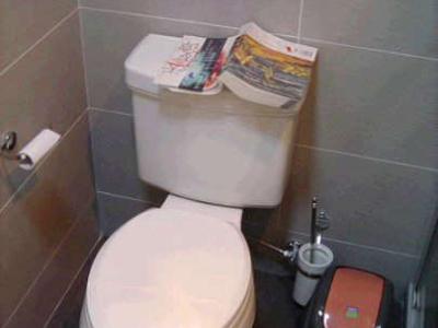 呵呵,我新买的天方夜谭,适合上厕所看