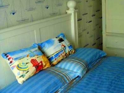 床品网购的,非常便宜,质量也很好,铺着也很PP