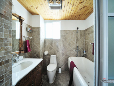 卫生间设计