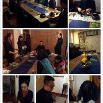 2013.12.15【一心茶会】