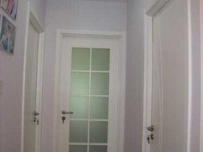 客厅到房间的过道