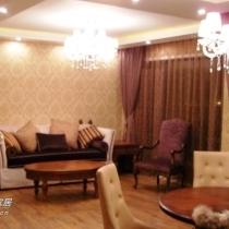 我的屋子我设计 - - 低成本奢华美式风格