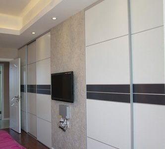 10万装98平米3室2厅婚房