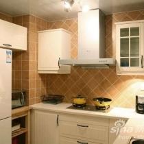 尽是厨房-设计tell:18701677826