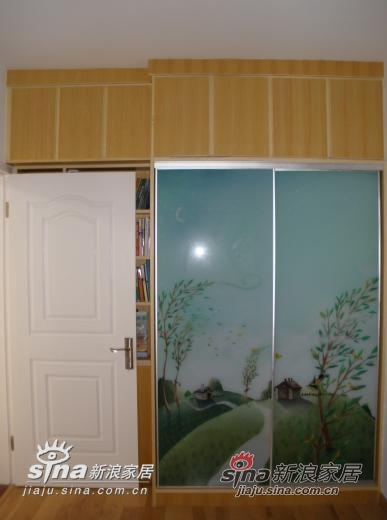 书房橱柜和充分利用空间的书橱