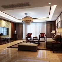 龙湖湘风原著-新中式风格