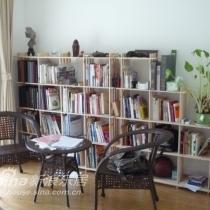 接下来上书房:这个是我最满意的房间了