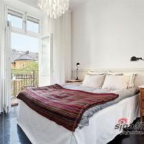 体验北欧百年历史公寓 焕发现代新魅力