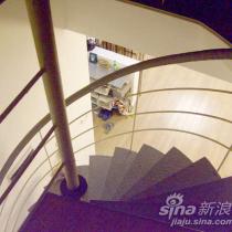 下面来看看楼梯
