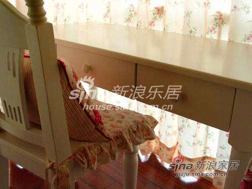 杨小姐那里买来的桌椅,无心插柳柳成荫