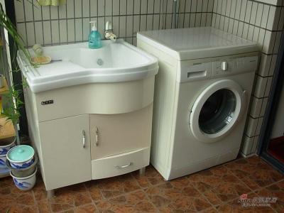 33洗衣机洗衣池