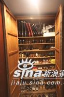 玄关兼鞋柜1