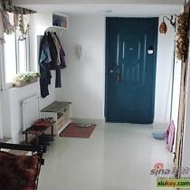 1室2厅-变-3室2厅2卫的复式+花园