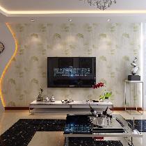 哈尔滨实创装饰16万构筑海富锦园欧式温馨高品质家居