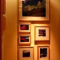 照片墙,自己拍的片片