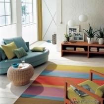 16款完美小户型客厅 巧装小妙招完胜大客厅