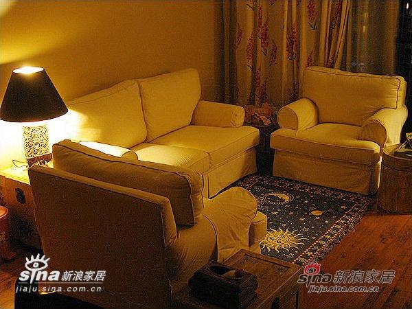 沙发,家里最昂贵的支出