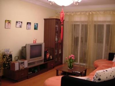 葱姜客厅2