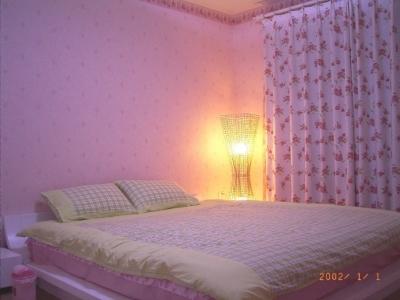 最爱粉色卧室