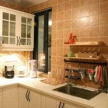 厨房-设计tell:18701677826