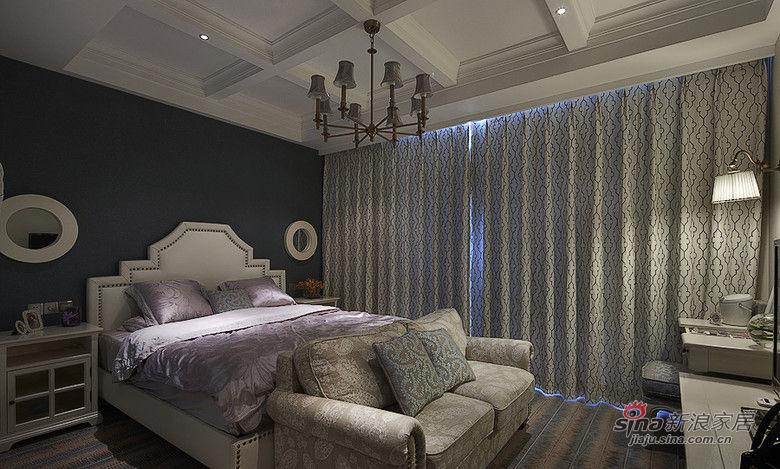 卧室房间设计