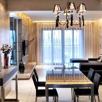 4居室(140平米)现代风格案列分享
