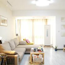 上海的新居室